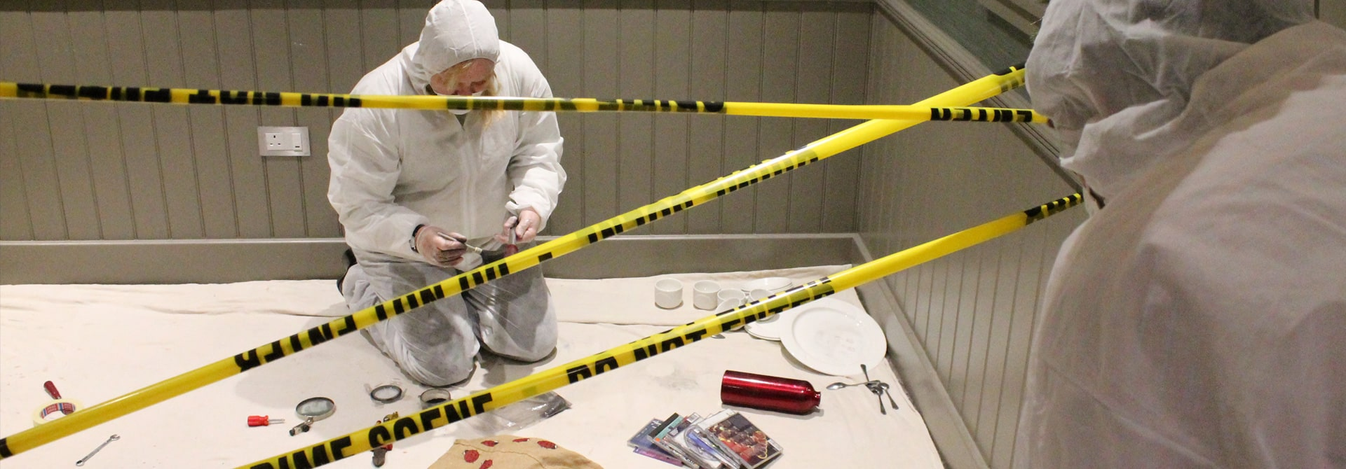 Crime Scene Cleanup Services in Madison
