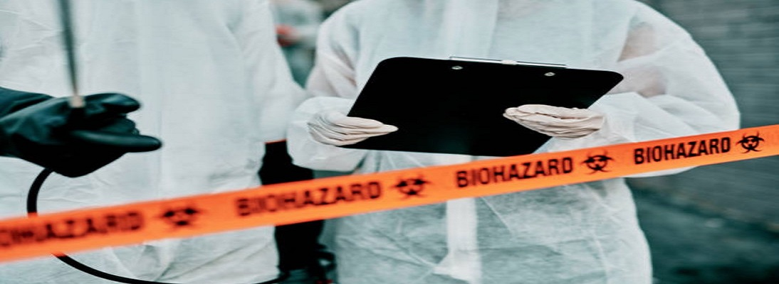 Crime Scene Cleanup in San Bernardino for Biohazard Cleaning